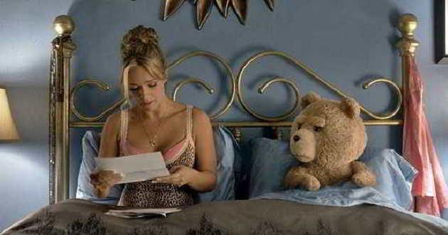 Universal Pictures divulgou o primeiro trailer da comédia 'Ted 2'