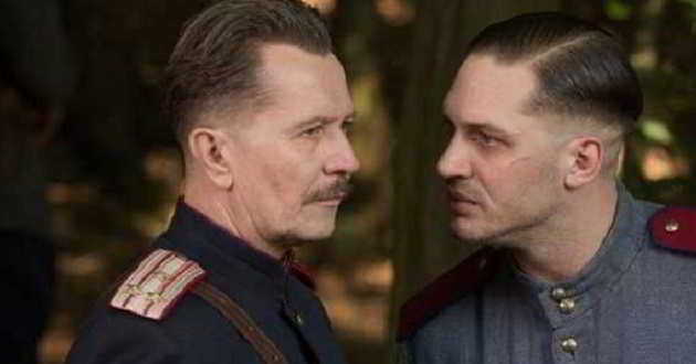 'Child 44': Veja o primeiro trailer do thriller com Tom Hardy