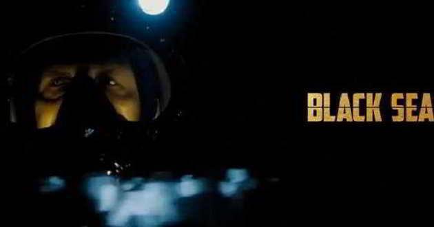 Assista ao trailer legendado de 'Mar Negro' protagonizado por Jude Law