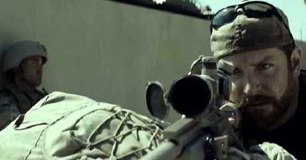 'Sniper Americano': Veja o 2º trailer legendado do filme de Clint Eastwood