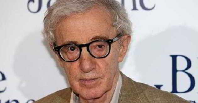 Novo projeto de Woody Allen vai chamar-se 'Irrational Man'