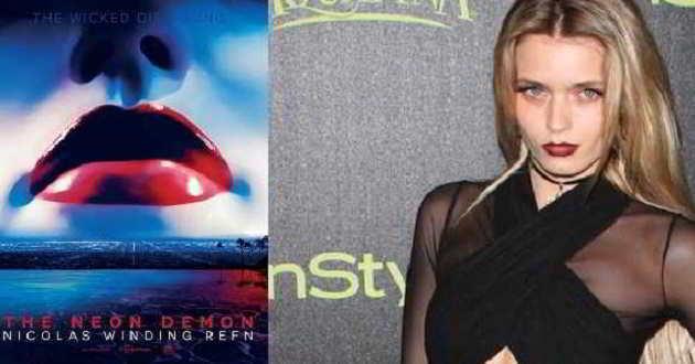 'The Neon Demon': Modelo australiana Abbey Lee junta-se ao elenco