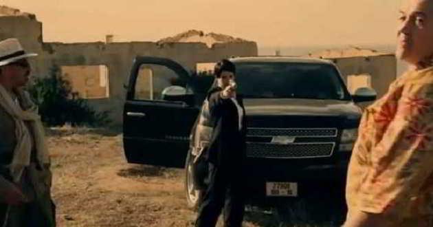 Veja o trailer do primeiro filme de ação argelino 'Algérie Pour Toujours'