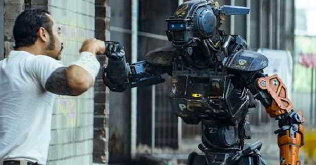 Divulgadas novas imagens de 'Chappie', filme de Neill Blomkamp