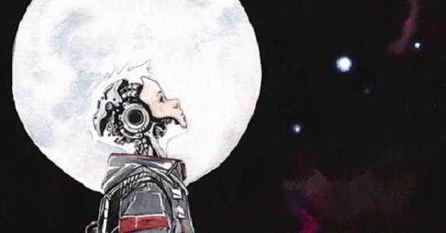 Sony adquiriu os direitos para adaptação ao cinema da série 'Descender'