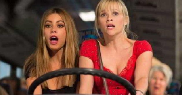 Assista ao trailer e veja imagens da comédia de ação 'Hot Pursuit'