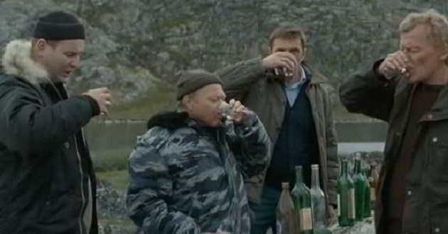 'Leviatã' estreou hoje na Rússia em versão censurada
