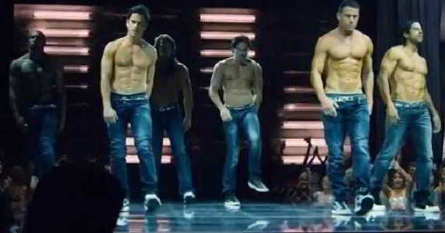 'Magic Mike XXL': Veja o primeiro teaser trailer legendado