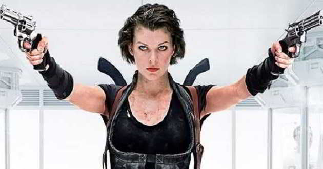 Milla Jovovich cotada para estrelar 'In the Lost Lands'
