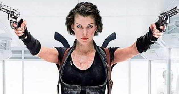 Milla Jovovich cotada para estrelar 'In the Lost Lands'