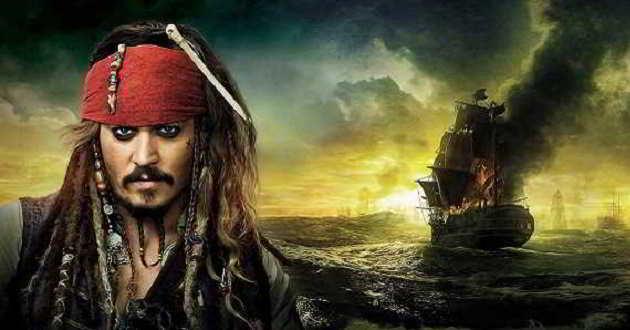 Começou na Austrália a produção de 'Piratas das Caraíbas 5'