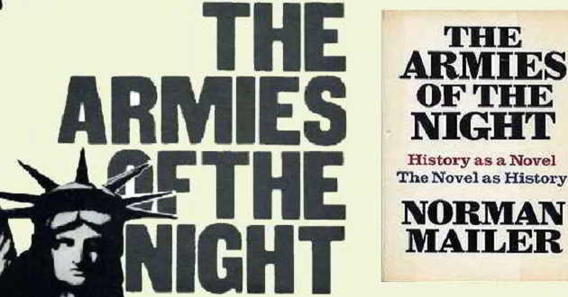 'The Armies Of The Night': Joe Berlinger vai realizar a adaptação