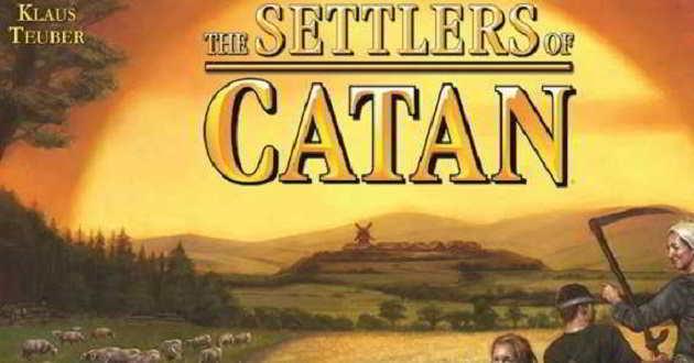 Jogo de tabuleiro 'The Settlers of Catan' vai ser adaptado ao cinema