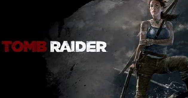 Lara Croft regressa em nova adaptação de 'Tomb Raider'