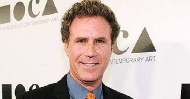 Will Ferrel vai ser o protagonista de 'The House'