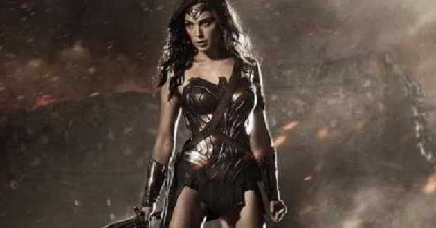 'Wonder Woman': Filme com Gal Gadot começa a ser filmado no Outono