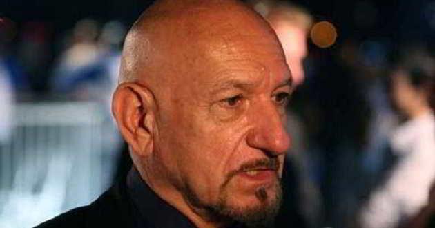 Ben Kingsley junta-se a Bruce Willis no thriller de ação 'Wake'