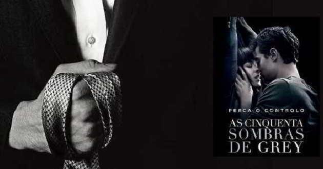 Jamie Dornan continua nas sequências de 'As Cinquentas Sombras de Grey'