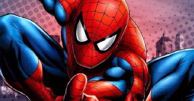 Homem-Aranha regressa ao universo cinematográfico da Marvel