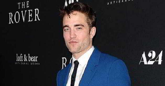 Robert Pattinson vai ser um fora-da-lei no western 'Brimstone'