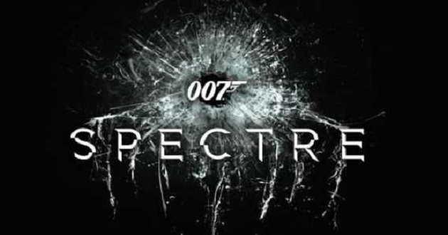'Spectre': Primeiro vídeo dos bastidores e imagem oficial de James Bond