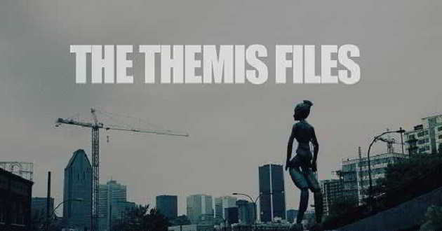 'The Themis Files': David Koepp vai escrever a adaptação para a Sony