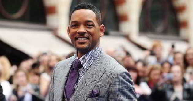 Novo projeto de Will Smith é o thriller criminal 'Bounty'