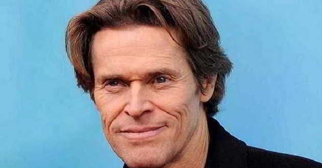 Willem Dafoe confirmado no elenco do épico medieval 'The Great Wall'