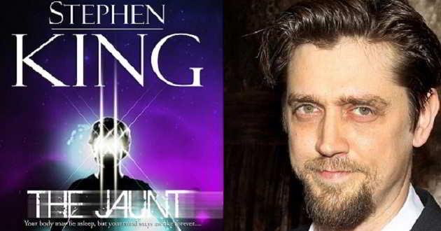 Andrés Muschietti apontado para realizar a adaptação de 'The Jaunt'