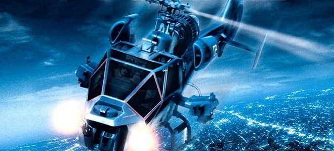 Está em desenvolvimento um remake do filme de ação 'Operação Thor'