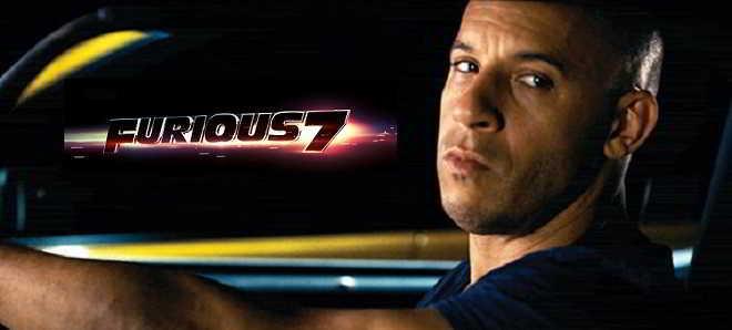 Vin Diesel diz que 'Velocidade Furiosa 7' vai ganhar o Oscar de Melhor Filme