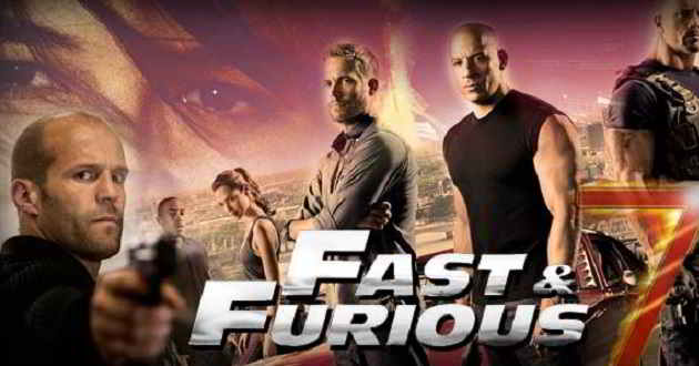 'Velocidade Furiosa 7': Novo trailer e muitas lágrimas na primeira exibição