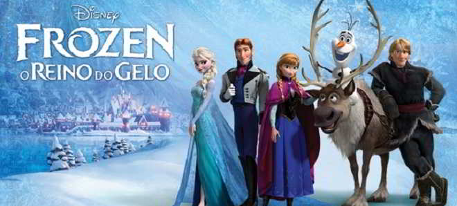 'Frozen - O Reino do Gelo': Disney confirma a sequência