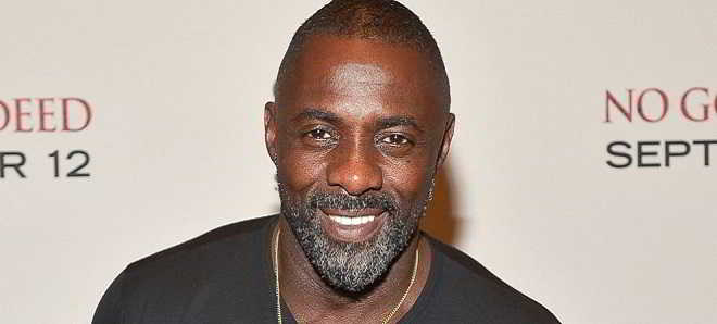 Idris Elba substitui Jamie Foxx no filme 'The Trap'