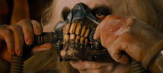 Trailer e poster final de 'Mad Max: Estrada da Fúria'
