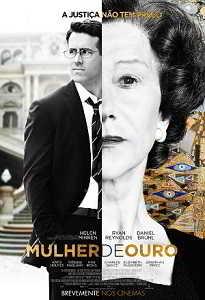 MULHER DE OURO