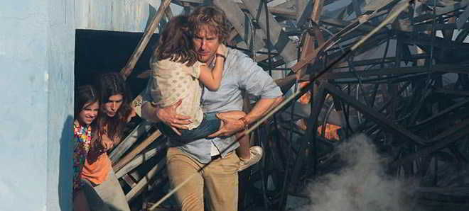 Assista ao trailer do thriller de ação 'No Escape'