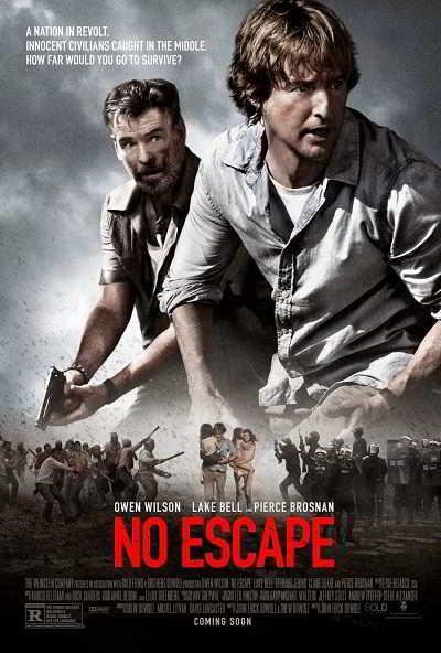 No_Escape_novo poster