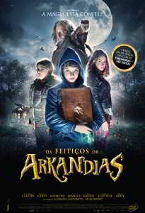 Os Feiticos de Arkandias