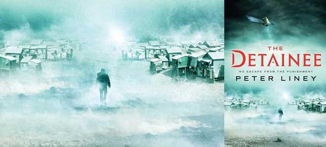 'The Detainee' pode ser uma nova saga de ficção científica