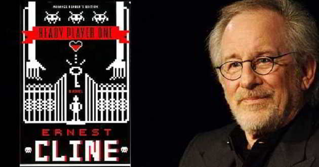 Steven Spielberg vai realizar adaptação de 'Ready Player One'