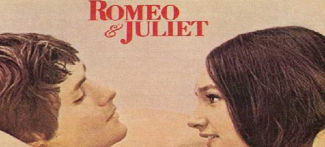 'Verona' é o título da nova adaptação do clássico 'Romeu e Julieta'