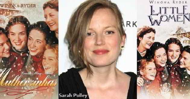 Guião do novo remake de 'As Mulherzinhas' vai ser escrito por Sarah Polley