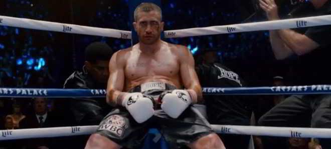 Veja Jake Gyllenhaal no primeiro trailer de 'Southpaw'