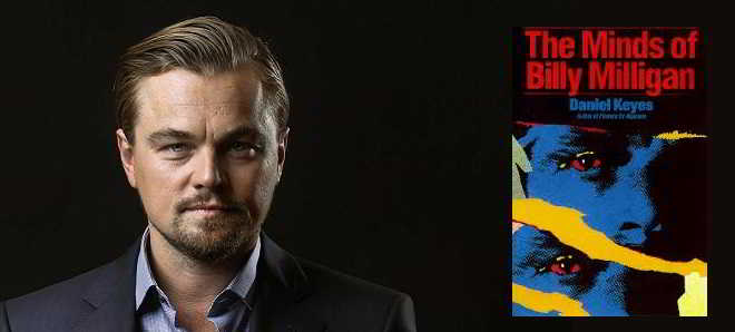 Leonardo DiCaprio vai protagonizar 'The Crowded Room'