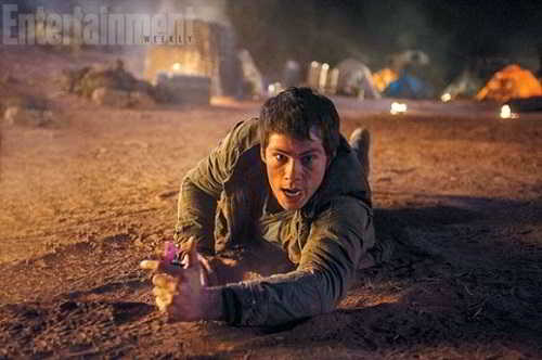 The Scorch Trials1