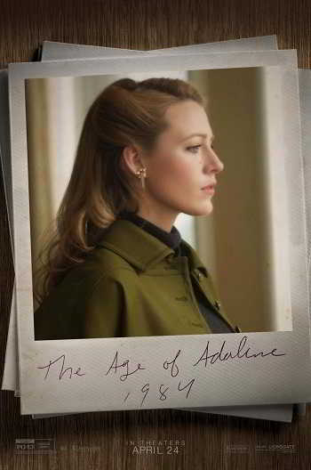 The age of adaline_poster7