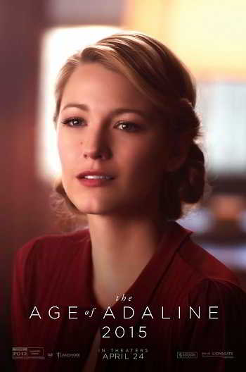 The age of adaline_poster9