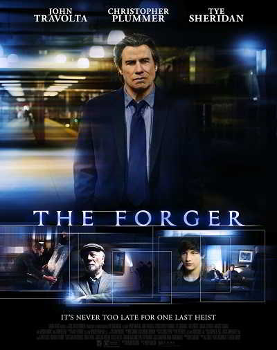 The forger_poster
