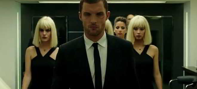 Veja o primeiro trailer e poster de 'The Transporter Refueled'